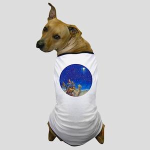 NU Magi Ornament [Circle Aug] - Right Dog T-Shirt
